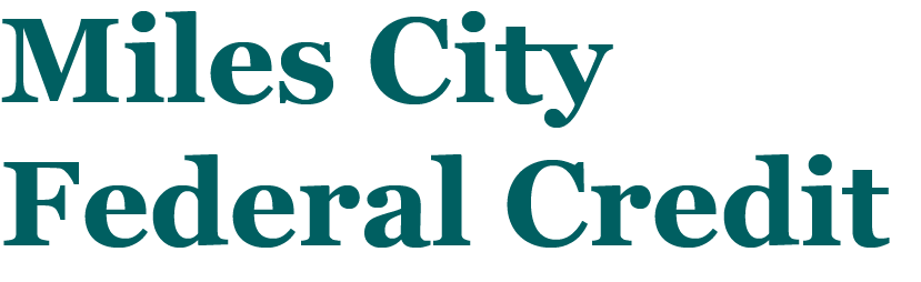 Miles City Federal Credit Union logo